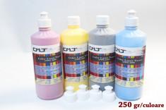 Toner refill Samsung CLP CLX CLT Xpress SL C reincarcare color 250gr foto
