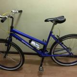 Bicicleta de oras Bergamont 26 inch single speed noua zero km.., 18 inch, Numar viteze: 1