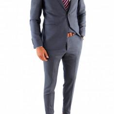 Costum - sacou + pantaloni + vesta COLECTIE NOUA - 7070 - Costum barbati, Marime: 52, Culoare: Din imagine