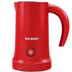 Aparat de spumare a laptelui MF2005/RD Oursson
