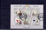 Guinea - Bissau - Nobel laureats 1916-18, Africa
