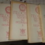 Filocalia vol.1+2+3+4+5