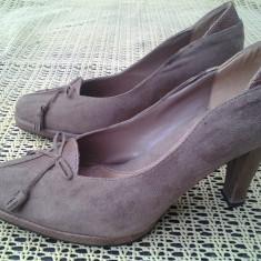 Cellina, pantofi dama, mar. 40 - Pantof dama, Culoare: Din imagine, Cu toc
