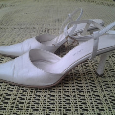 Maria Grazia, pantofi dama, mar. 39 - Pantof dama, Culoare: Din imagine, Cu toc