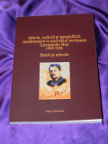Istorie cultura si geopolitica romaneasca Studii articole Contantin Noe aromani, Alta editura