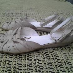 Bao Bao, pantofi dama mar. 38 - Pantof dama, Culoare: Din imagine, Cu talpa joasa