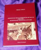 Aromanii si meglenoromanii din Banat 1945-1951 - Virgil Coman. aromani, Alta editura