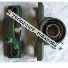 Casete lagare P 206 cu rulmenti CU INT.30MM - Rulmenti auto, Universal