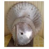 Panza circular originala 400 mm