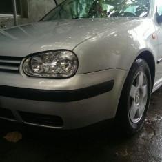 VW GOLF 4, An Fabricatie: 1998, Benzina, 158000 km, 1390 cmc