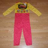 Costum carnaval serbare cars pentru copii de 3-4 ani - Costum Halloween, Marime: Masura unica, Culoare: Din imagine