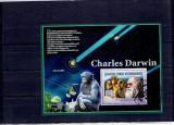 Comores - Charles Darwin - 2009, Natura, Africa