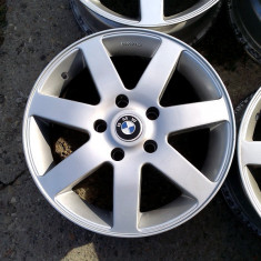 JANTE DMS 16 5X120 BMW ET34 - Janta aliaj BMW, 7, 5, Numar prezoane: 5