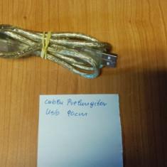 Cablu Prelungitor Usb 90 cm - Cablu PC