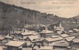 PUTNA( BUCOVINA) , FABRICA DE CIMENT SI BISERICA , LIBRARIA NOUA DR. BRAUNSTEIN, Necirculata, Printata