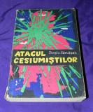 Sergiu Farcasan - Atacul cesiumistilor (5795