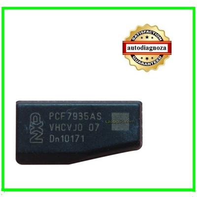 Chip PCF7935AS - programator chei PCF 7935 AS ; cip auto PCF7935 AS foto