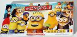 Monopoly Minions -Limba Romana