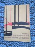 FIZICA ZACAMINTELOR DE PETROL SI GAZE (1965) + ANEXE!!! - PENESCU, METSCH, HAUER