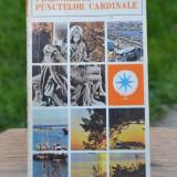 Carte - Prizonierul punctelor cardinale - Constantin Roman (Mapamond Nr. 20) #93 - Carte de calatorie