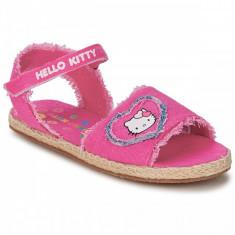 SANDALE ALBERTA HELLO KITTY - Sandale copii