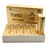 Afrodisiace - Tianli Ultra Potenta Lichid Oral - cutie cu 6 fiole