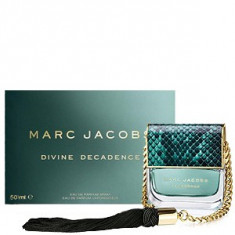 Marc Jacobs Divine Decadence EDP 50 ml pentru femei - Parfum femeie Marc Jacobs, Apa de parfum