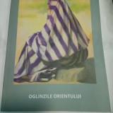 OGLINZILE ORIENTULUI - PICTURA SI GRAFICA ( album) - 2016 - Album Pictura