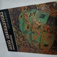ARTA DECORATIVA ROMANEASCA - OLGA BUSNEAG - Album Arta