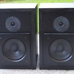 Boxe NAD model 2, Boxe compacte