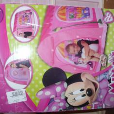 Cort MINNIE Shopping Bow-Tique - OKAZIE - Casuta/Cort copii Altele, Fata, Multicolor, Plastic