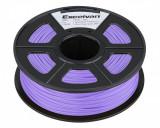 Filament ABS Violet 3 mm - 1 KG -  pentru 3D pen doodler creion pix imprimanta