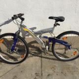 36 biciclete second-hand, germania r26 aluminiu - Mountain Bike, 18 inch, Numar viteze: 21