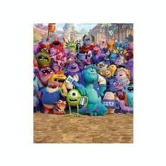 Tapet pentru Copii Monsters University