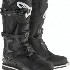MXE Cizme motocross Alpinestars Tech 1 All-Terrain culoare Negru Cod Produs: 34101615PE