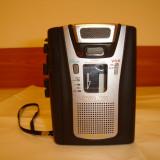 reportofon SONY TCM-465V