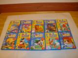 Set-colectie MAGIC ENGLISH (10 DVD-uri)