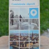 Carte - Cumintenia zapezii - Lia Miclescu ( Colectia: Mapamond Nr. 41 ) #189 - Carte de calatorie