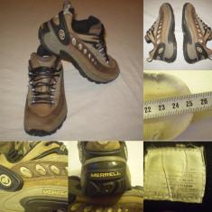 Ghete MERREL (39 / 24, 5 cm) pantofi sport alergare munte bocanci adidas - Incaltaminte outdoor, Marime: 40