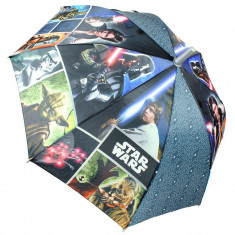 UMBRELA STAR WARS - Umbrela Copii