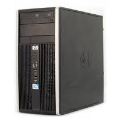 SISTEME HP 6000 TOWER INTEL E8400 3.0 GHZ, 4 GB DDR3, garantie 6 luni - Sisteme desktop fara monitor HP, Intel Core 2 Duo, 2501-3000Mhz, 200-499 GB, LGA775