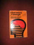 Cibernetica si biologie . Servomecanisme homeostazice - Emil Bittman