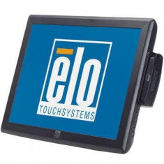 Monitoare touchscreen sh fara picior USB ELO ET 1522L cu MSR - Monitor touchscreen