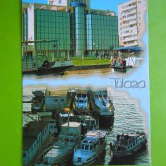 HOPCT  25287  TULCEA   -JUD TULCEA-NECIRCULATA
