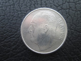 Norvegia . 1 koroana . 1973 . UNC . necirculat