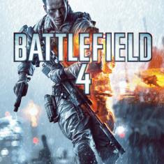 Battlefield 4 (COD ACTIVARE Origin) - Battlefield 4 PC Electronic Arts, Single player
