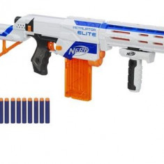 Pusca Nerf N-Strike Elite Retaliator - Pistol de jucarie