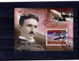 Togo - aviatia - Henri Coanda, Aviatie, Africa