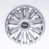 "Capace Roti Opel 15"" Set 4 Buc Cod: 313, R 15"