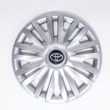 "Capace Roti Toyota 15"" Set 4 Buc Cod: 313"